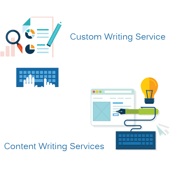 Custom Writing Service in Ahmeabad - India - Content Writing Services
