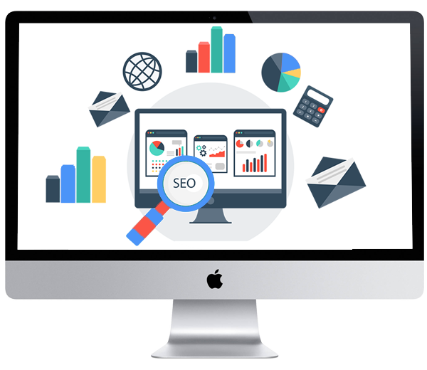 SEO Competitor Analysis Services India